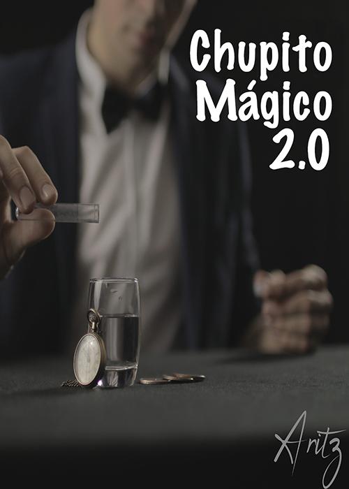 CHUPITO MÁGICO 2.0