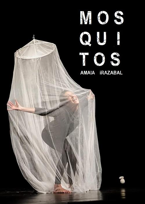 MOSQUITOS (estreno)