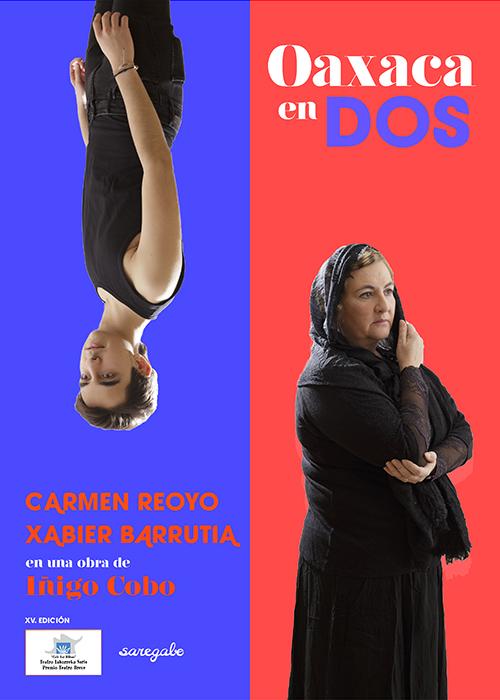 OAXACA EN DOS (estreno)