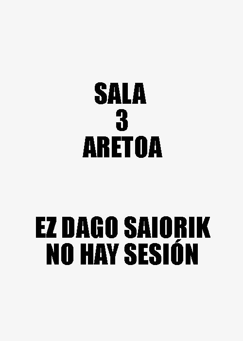NO HAY SESIÓN