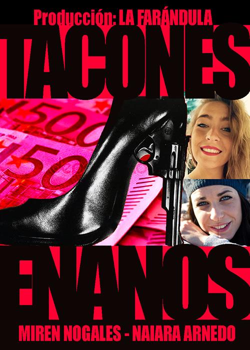 TACONES ENANOS