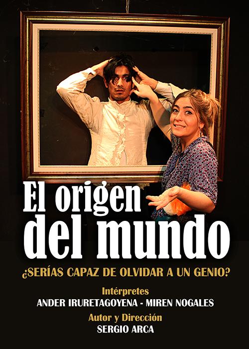 EL ORIGEN DEL MUNDO (ESTRENO)