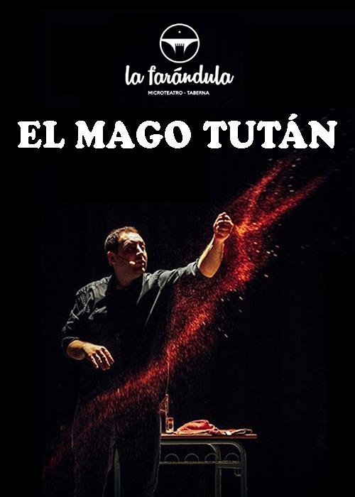 EL MAGO TUTÁN