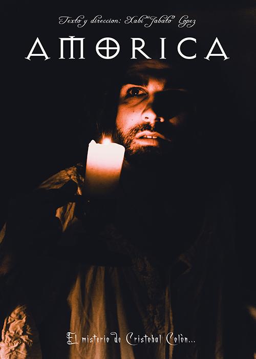 AMORICA