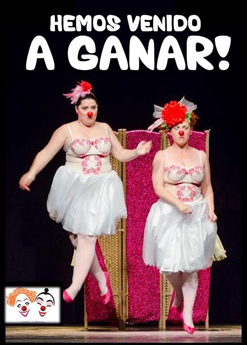 ¡HEMOS VENIDO A GANAR! (ESTREINALDIA)