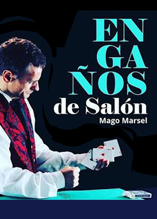 MAGO MARSEL