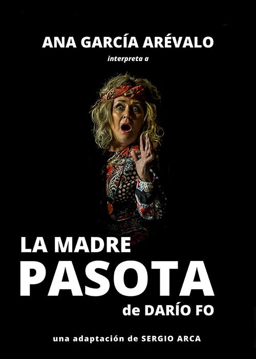 LA MADRE PASOTA (ESTRENO)
