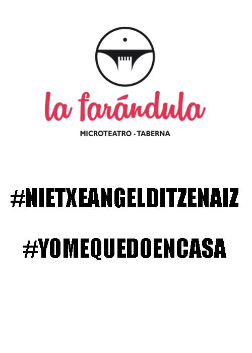 #NIETXEANGELDITZENAIZ