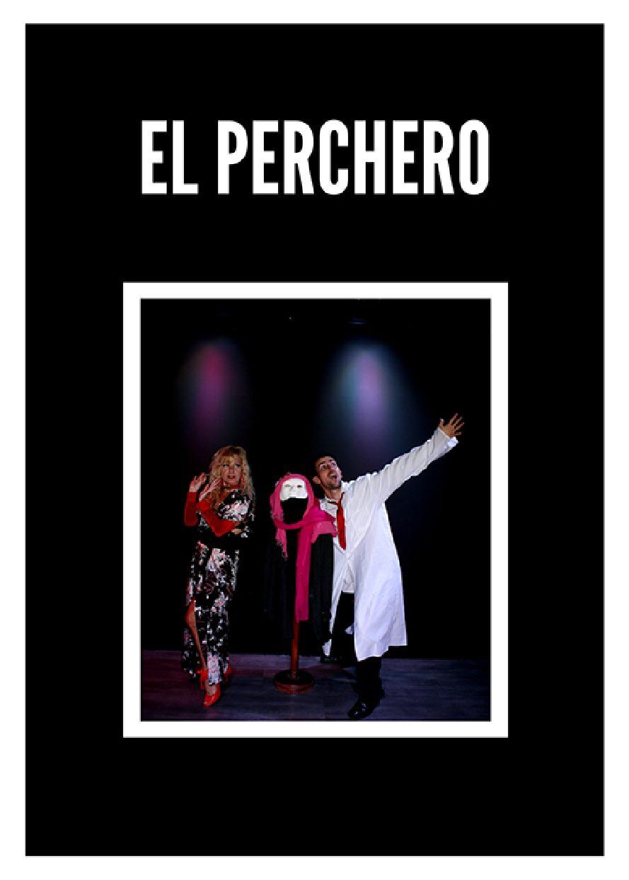 EL PERCHERO