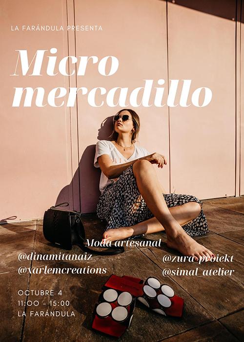 MICRO MERCADILLO