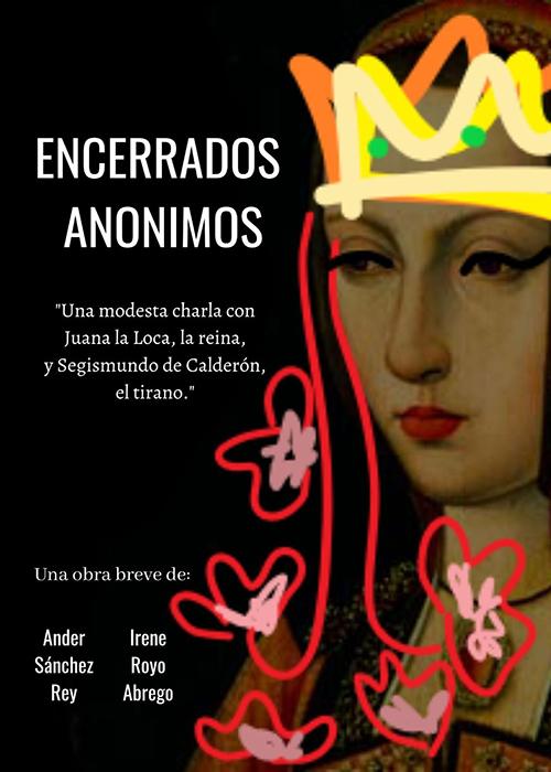 ENCERRADOS ANÓNIMOS (ESTREINALDIA)