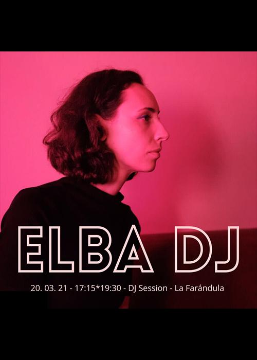 ELBA DJ