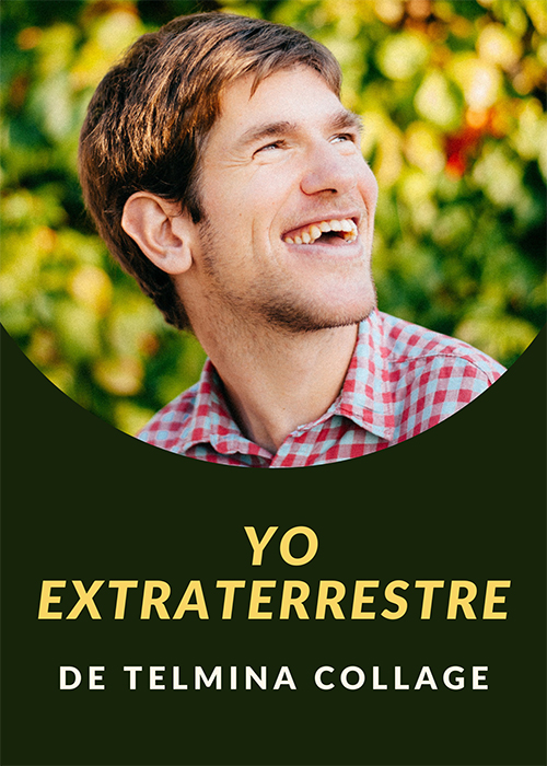 YO EXTRATERRESTRE