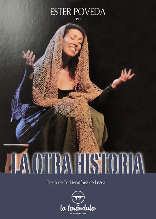 LA OTRA HISTORIA (ESTREINALDIA)